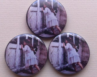 Violent Femmes Pinback Button