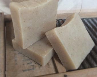 Key Lime Crazy Handmade Vegan All Natural Shea Butter Soap