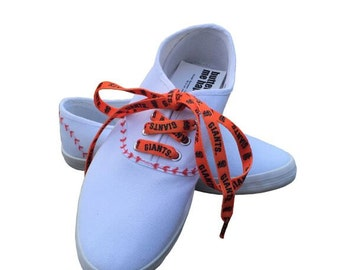 san francisco giants shoes etsy