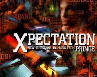 Prince - Xpectation (2003)
