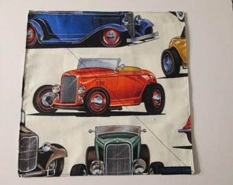 32 Deuce Coupe handkerchief