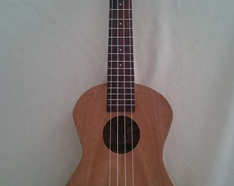 Items Similar To Ukulele Customizable Sound Hole Of