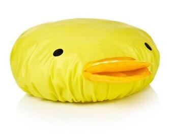 Duck Shower Cap