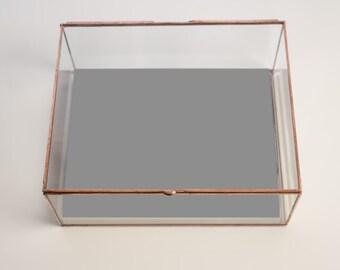Glass Box Template