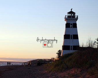 West Point Lighthouse - Downloadable Photograph