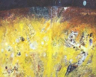 Krajina Dela Mancha (190 x 170 cm)