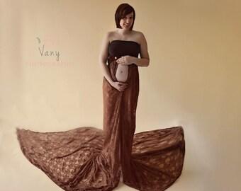 Pregnancy dress maternity dress