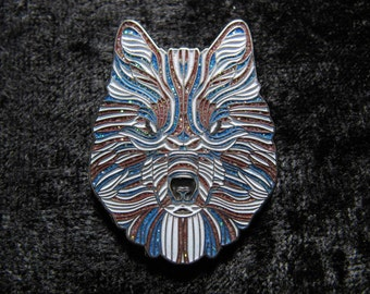 Dire Wolf V3 Pin
