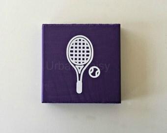 Story Blocks - Tennis - Life
