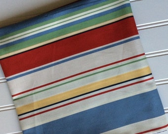 Michael-Miller-Fabric-By-The-Yard-Primary-Cubana-Stripes-Cotton-Quilting-Fat-Quarters-Sewing-DIY-Projects-Crafts-Supplies