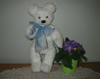 Little Bear Blue