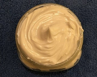 Mango Whipped Body Butter