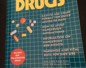 Complete guide prescription & non- prescription drugs