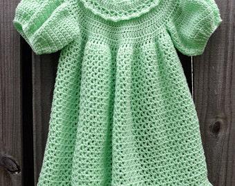 Little Princess Dess (Size 24 Months/ 2T)