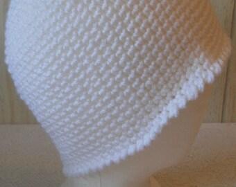 Crochet Women's Hat