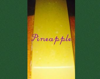 Pineapple Soap Bar