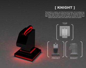 Chessboard - Knight