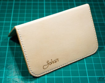 Simple Business Card Wallet