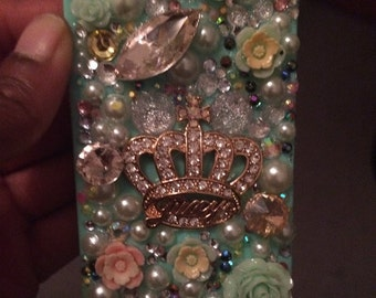 Juicy Babi Cell Phone Case