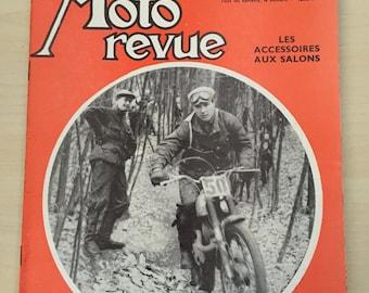 Motorcycle magazine... number 1716-1848