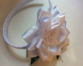 SALE!!! Flower headband