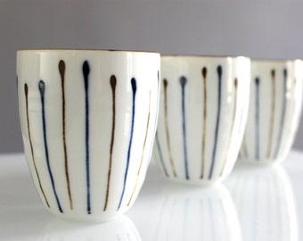 Japanese ceramic Konsabi Tea Cup