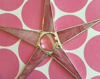 Impatient Pink!