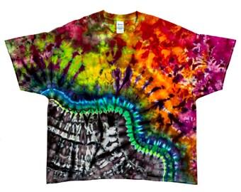 Tie Dye Shirt - 3XL - #2024