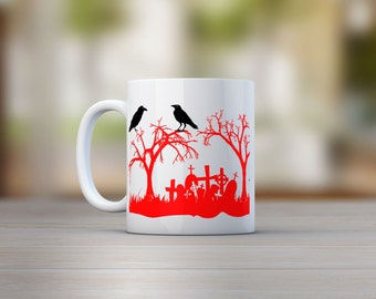 Bring On The Zombie Apocalypse Mug