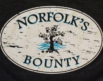Norfolk's Bounty T-Shirt