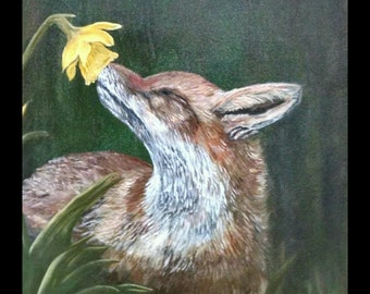 Fox & Flower