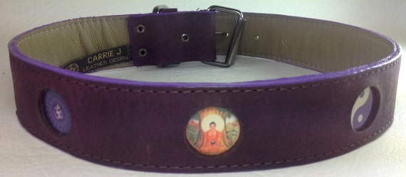 Buddha Dog Collar