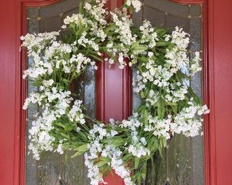 Gypsyphillia Wreath