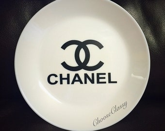 Chanel Ring/Jewelry Holder