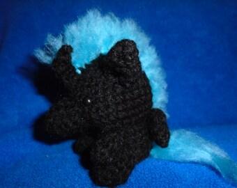 Crochet Unicorn/Pegasus/Unicorn Pegaus Amigurumi