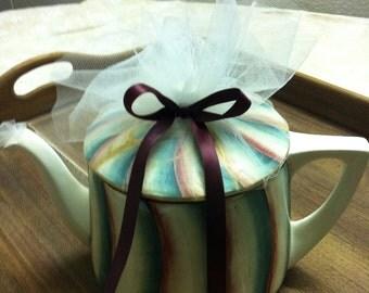 Vintage teapot Portagioe
