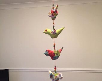 Birdie Dangler
