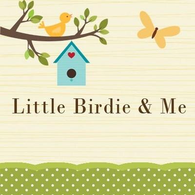 LittleBirdieandMe