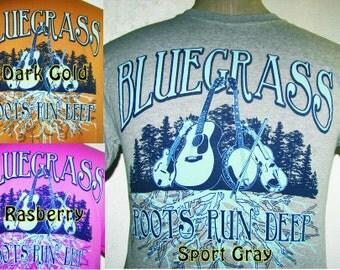 003 Bluegrass Roots Run Deep