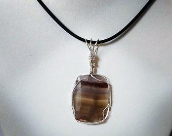 Jasper, Amethyst, quartz      (JWR 081668)