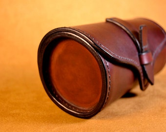 Pipe and tobacco case