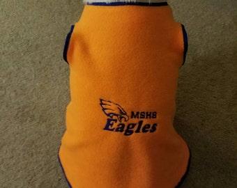 Madison Southern Eagle Fleece Shirt