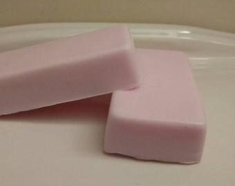 Goats Milk Soap: Lavendar