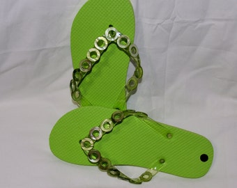 Flip Flops (Size M)