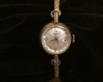 Benrus Vintage Watch
