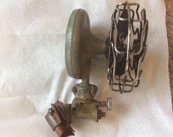 Vintage Car Fan