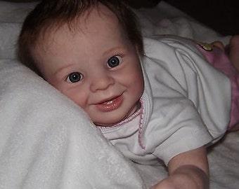 Samantha Reborn Doll Kit