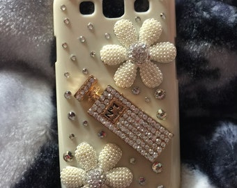 Bling Cream SG3 phone case