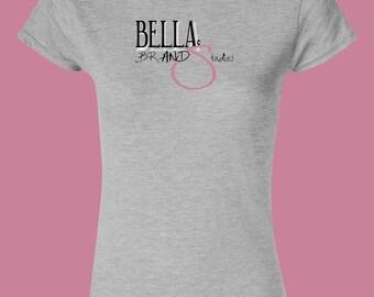 Bella Brand Studios Classic Tee