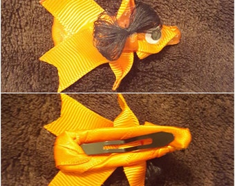 Butterfly Fish Hairbows